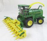 John Deere 7500 Forage Harvester Ertl