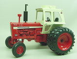 IH 1256 Summer Farm Toy Show 1998 Tractor by Ertl