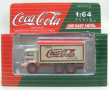 AHL Mack CJ Model Coca-Cola Van Truck 1/64