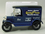 Good-Year Tires 1917 Ford Model T Bank