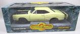 1969 Dodge Super Bee Yellow