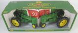John Deere 50 & 60 Tractor Set