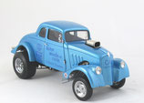 1933 Willys Stone Woods & Cook Gasser
