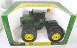 John Deere 9520 4WD with Triples Tractor