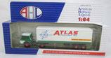 AHL Atlas Van-Lines Inc Semi Truck