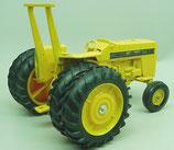 Massey Ferguson 50-E Wide Front Industrial Tractor Ertl