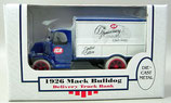 IGA 1926 Mack Truck Bank