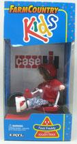 Ertl Case IH Farm Country Kids Fast Freddy Tough Trike