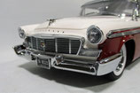 1956 Chrysler New Yorker St. Regis  1/18