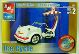 Ice Cycle Custom model car kit