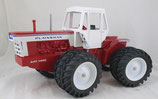 White Plainsman A4T-1400 Tractor with Cab