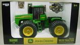 John Deere 9620 w/ Duals Tractor Diecast