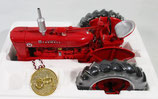 IH M - Super Farmall High Crop Tractor Precision Diecast Ertl