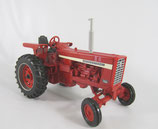 IH 756 Farmall Wide Front Tractor