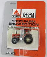 Agco Allis 6680 FWA Tractor 1993 Farm Show Edition,  Ertl