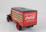Coca Cola 1931 Hawkeye Truck Bank