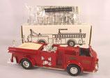 Dubque Iowa American LaFrance Fire Truck