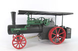 Case Steam Engine Tractor with Canopy