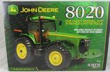 John Deere 8220 / 8320 FWA Tractor Kit  8000 Series Ertl