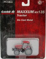 Case-IH Ho 1/87 Maxxum   mx135 FWA Tractor