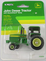John Deere 4455 with Duals and Sound/Gard Cab, Ertl 1992