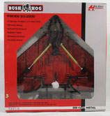 Bush Hog 2615 Flex Wing Rotary Cutter  1/16 DCP High Detail