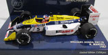 Williams Honda FW11B N.Mansell 1987 Minichamps