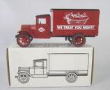 Dairy Queen #9 1931 Hawkeye Truck