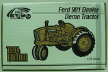 Ford  901 Gold Demo 1994 Parts Expo