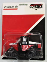 Case-IH Quadtrac on Tracks JLE Scale Models USA