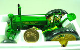 John Deere BWH-40 Wide Front tractor Precision