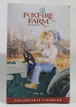 Foxfire Farm Figure #02 Eva Lowell Davis