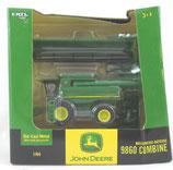John Deere 9860 Combine