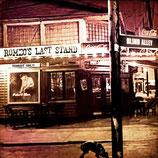 """CD """"Romeo's Last Stand"""" - Robert Allen"""