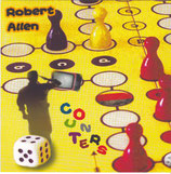 "CD ""Counters"" - Robert Allen"
