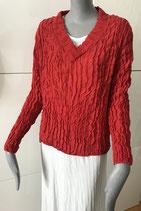 Praechtig-Berlin Pullover aus Seide und Viskose, Coto