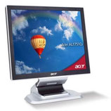 Acer AL 1751Cs TFT-Display 17""