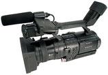 Sony HVR Z1E HDV/DVCAM Camcorder