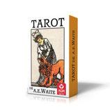 Baralho de Tarot Rider Waite - PT