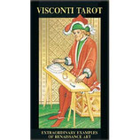 Baralho de Tarot - Visconti Sforza