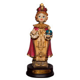 Menino Jesus de Praga - 15 cm