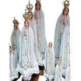 Nossa Senhora de Fátima - 65 cm