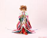 親王装束 女雛 MIYABI.M.f002