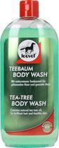 Teebaum Body Wash von Leovet