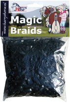"""Flechtgummis """"Magic Braids"""" von HarrysHorse"""