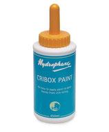 """Antiknabberpaste """"Cribox paint"""" von Hydrophane"""