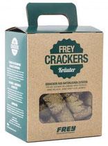 Belohnungswürfel Crackers von Frey in 3 Geschmacksrichtungen