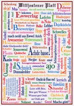 2. Wittgensteiner Platt Poster