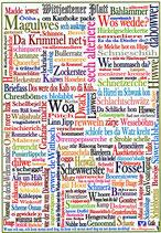 1. Wittgensteiner Platt Poster