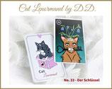 Cat Lenormand + Ebook Cat Botschaften